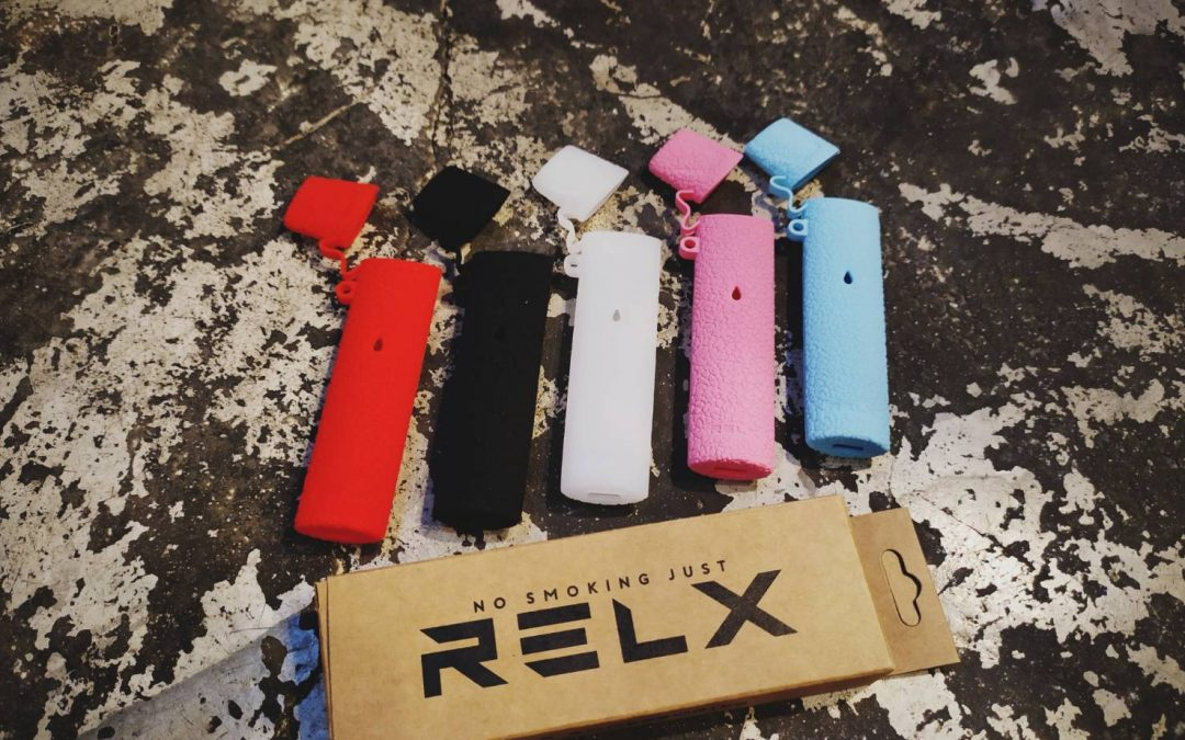 ประกาศผล ผู้โชคดี 50 คน กิจกรรม RELX Softcase