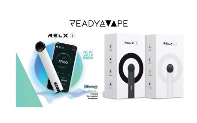 เปิดเผยภาพชุดแรก RELX i – Pod Vape รุ่นใหม่จาก RELX