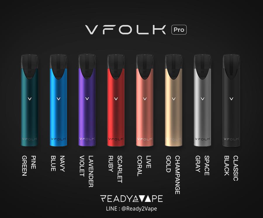 VFOLK_บุหรี่ไฟฟ้า-Pod-Vape_R2V